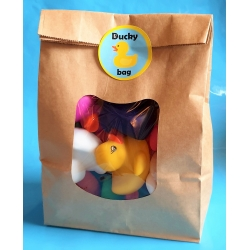 DUCKYbag mini ducks color 2 (14 pieces)  Packing