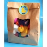 DUCKYbag  mini ducks  color 2 (14 pieces)