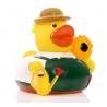 Rubber duck gardner DR