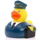 Rubber duck pilot DR  Profession ducks