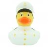 Rubber duck Captain Duckahoy! LILALU