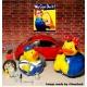 Rubber duck car mechanic DR  Profession ducks