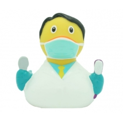 Rubber duck Dentist LILALU  Lilalu
