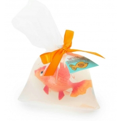 Soap Happy Fishy Bag