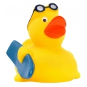 Rubber duck surfing DR