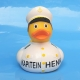 NAME / TEXT on a duck of YOUR CHOICE  Duck with your Text
