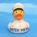 NAME / TEXT on a duck of YOUR CHOICE