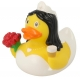 Rubber Duck Bride LILALU  Lilalu