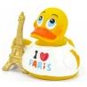 I love Paris  Duck Lanco