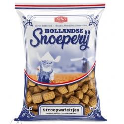 Hollandse Snoeperij – Stroopwafeltjes  Dutch Ducky