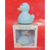Baby blue duck Lanco with box