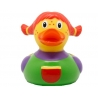 Rubber duck Pippi Langkous LILALU