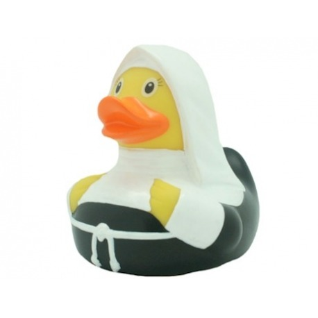 Rubber duck Sister LILALU  Lilalu