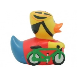 Rubber duck Bike LILALU